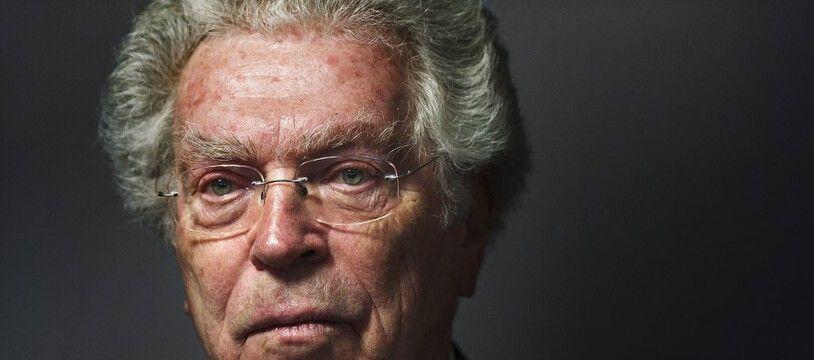 L'ancien ministre socialiste Pierre Joxe. (archives)