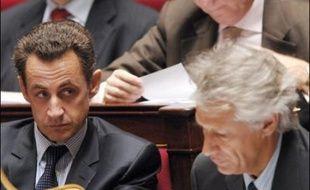 La mise en cause de Dominique de Villepin, et plus indirectement celle de Jacques Chirac, par de nouveaux éléments dans l'affaire Clearstream rappelle les épisodes les plus sombres de la bataille pour l'Elysée entre l'ancien Premier ministre et Nicolas Sarkozy.