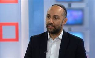 Steve Maman, homme d'affaires canadien, a créé une association pour venir en aide et libérer les femmes et enfants esclaves sexuels des hommes de Daesh