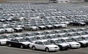 Les deux chercheurs japonais auraient été contactés pour commercialiser leur système sur de futures voitures.