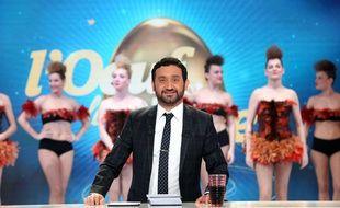 Cyril Hanouna dans