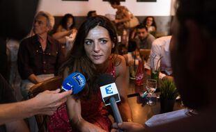 Le 18 juin 2017, Coralie Dubost (LREM) a été élue députée de la 3e circonscription de l'Hérault.