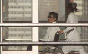 Les Etats-Unis sont prêts à aider le militant chinois des droits civiques Chen Guangcheng s'il a changé d'avis et veut désormais quitter la Chine.