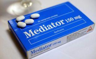 """Les victimes du Mediator vont bénéficier de """"règles plus favorables"""" pour se faire indemniser par le laboratoire Servier"""