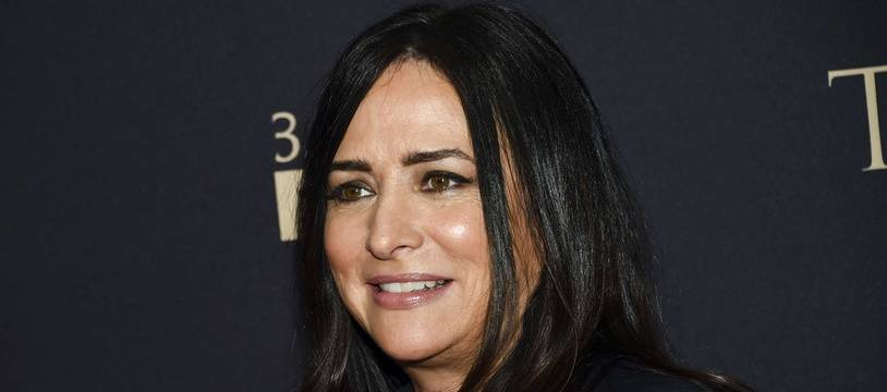Pamela Adlon le 15 mars 2018 à New York.