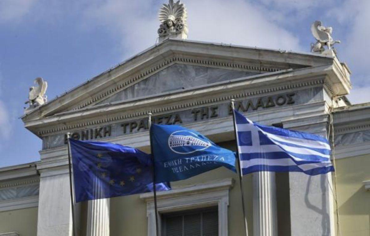 Moins de deux semaines avant les élections législatives cruciales du 17 juin, la Grèce subit à nouveau une intense pression de la part des pays occidentaux et des marchés pour respecter les engagements du plan de rigueur et éviter d'abandonner l'euro. – Louisa Gouliamaki afp.com