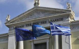 Moins de deux semaines avant les élections législatives cruciales du 17 juin, la Grèce subit à nouveau une intense pression de la part des pays occidentaux et des marchés pour respecter les engagements du plan de rigueur et éviter d'abandonner l'euro.