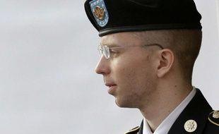 Le militaire Bradley Manning, jugé à Fort Meade, dans le Maryland, a reconnu être la taupe de WikiLeaks.