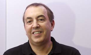 Jean-Marc Morandini en mars 2015.