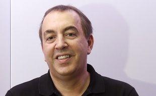 Jean-Marc Morandini gagnera un Gérard de la télévision en 2017, il a sa propre catégorie.
