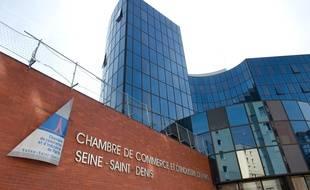 La Chambre de commerce et d'industrie de Bobigny (image d'illustration).
