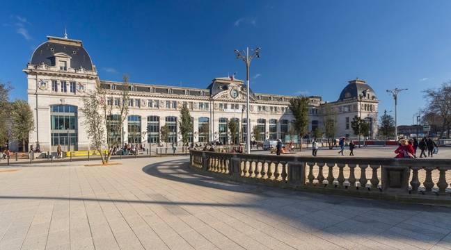Toulouse : Un homme lardé de coups de couteau près de la gare Matabiau, un autre en garde à vue