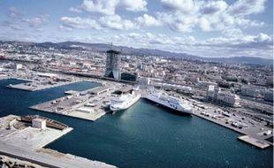 La nouvelle métropole regrouperait les compétences du conseil général et des communes.