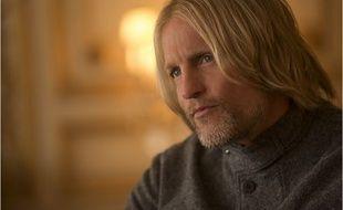 Woody Harrelson dans Hunger Games - La Révolte Partie 2