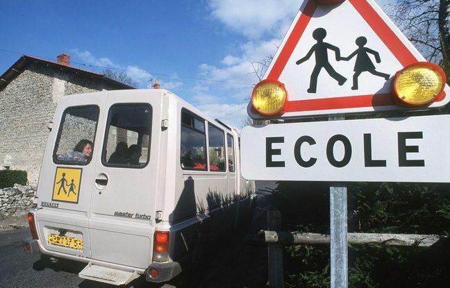 Nord: Un enfant de 4 ans oublié dans un autobus lors d'une sortie scolaire