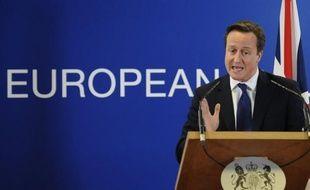 Vilipendés par le Premier ministre britannique, les fonctionnaires européens pourraient faire les frais d'un accord sur le budget pluriannuel 2014-2020, avec pour conséquence un renforcement du rôle des Etats au détriment des institutions, déplore la Commission européenne.