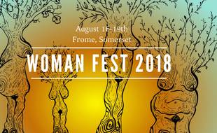 Le Woman Fest 2018 aura lieu près de Frome, une ville du sud de l'Angleterre. (illustration)