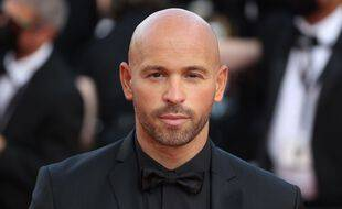Franck Gastambide à Cannes le 17 juillet 2021