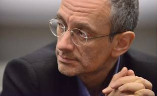 Frédéric Encel est docteur en géopolitique.