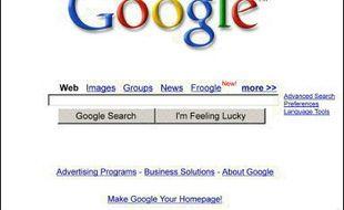 Les avocats de Google et ceux du gouvernement américain se sont retrouvés mardi devant un juge chargé de décider si le moteur de recherche a le droit de refuser de transmettre aux autorités fédérales des résultats de recherches sur l'internet.