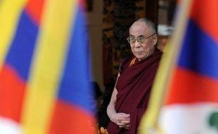 L'Afrique du Sud a déclaré lundi avoir refusé au nom de l'intérêt national un visa au dalaï lama, invité à une conférence liée à la Coupe du monde de football 2010 dans ce pays, tout en niant toute pression chinoise.