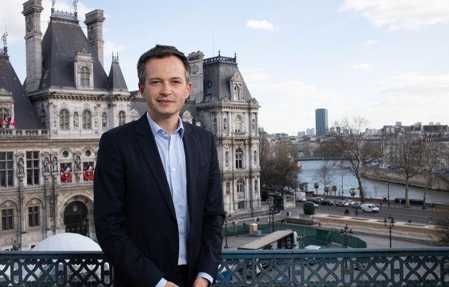 Municipales 2020 à Paris: Pierre-Yves Bournazel se retire de la course et soutient Benjamin Griveaux