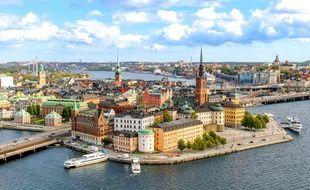 Stockholm se distingue par son architecture singulière, qui lui donne des airs d'archipel enchanté.
