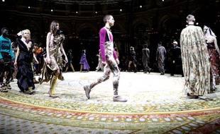 La Fashion Week de Paris 2017