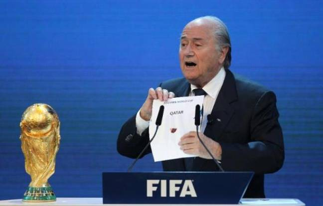 Mondial 2022: De nouveaux soupçons de corruption pèsent sur le Qatar, qui aurait versé 880 millions de dollars à la Fifa