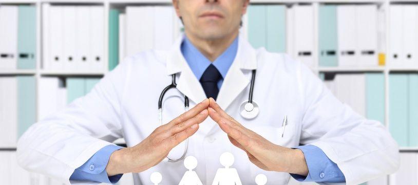 90 % des salariés sont aujourd'hui couverts par une complémentaire santé d'entreprise.