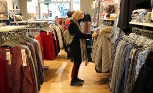 L'année 2020 a-t-elle eu un impact sur la surconsommation de vêtements ?