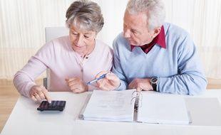 Les seniors vivant en maison de retraite bénéficient de plusieurs réductions d'impôts.