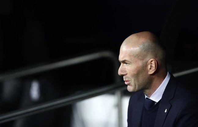 Real Madrid: «Ça nous fait du mal, à tous»... Zidane dans la panade après la victoire de Manchester City à Bernabeu