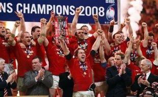 Le pays de Galles a réalisé le dixième Grand Chelem de son histoire dans le Tournoi des six nations grâce à sa victoire (29-12) sans appel contre la France, samedi à Cardiff lors de la 5e et dernière journée.