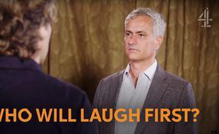 Mourinho réussira-t-il à ne pas rire?