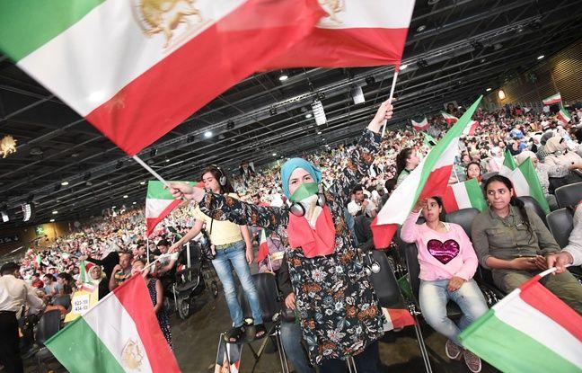 Attentat déjoué en France: Un diplomate iranien suspecté remis à la Belgique