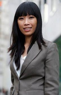 La députée LREM du Val de Marne a co-rédigé le rapport de la mission d'information sur le coût et les bénéfices de l'immigration.