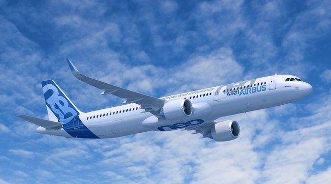 Coronavirus: Aucune commande en janvier pour Airbus qui n'a pas débloqué son compteur depuis trois mois - 20 Minutes