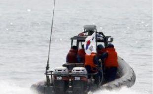 La Corée du Sud intensifie ses patrouilles.