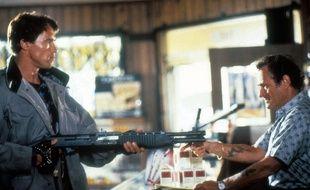 The Terminator est sorti aux Etats-Unis le 26 octobre 1984