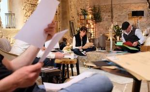 La saison 12 de L'Amour est dans le pré, sur M6, a débuté par la traditionnelle séance d'ouverture des enveloppes
