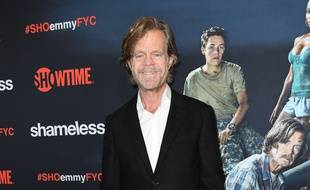 L'acteur William H. Macy