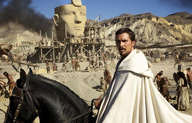 L'interdiction du film «Exodus» provoque l'indignation au Maroc