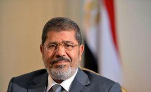 Le président égyptien Mohamed Morsi a décidé dimanche, une semaine environ après son investiture, d'annuler la dissolution du Parlement, rendant le pouvoir législatif que s'était attribué l'armée à l'Assemblée du peuple largement dominée par les islamistes.