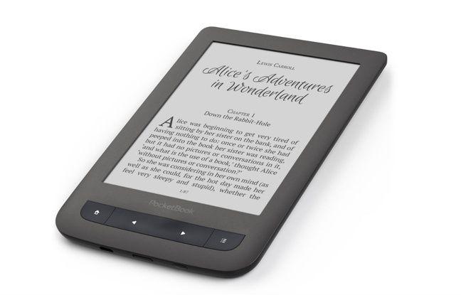 Touch Lux 3, de PocketBook
