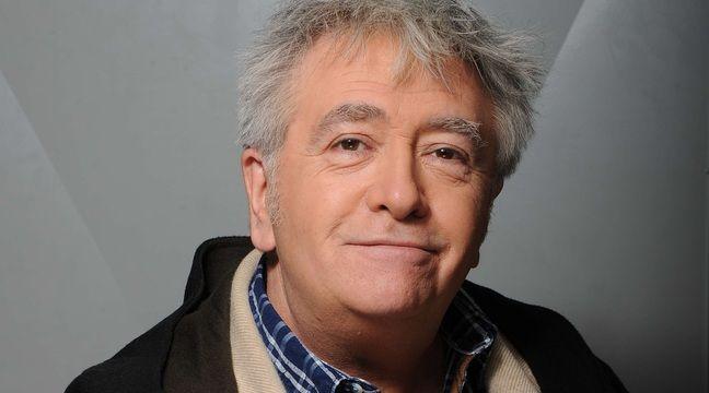 Jean-Yves Lafesse, comédien et humoriste, est décédé