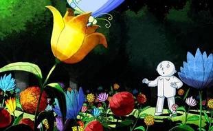 Image extraite du film «Jean de la Lune».