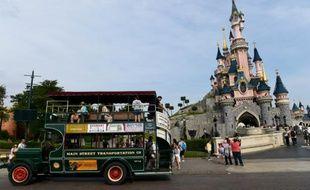 Catherine Powell remplacera, en juillet 2016, Tom Wolber à la présidence d'Euro Disney, exploitant du parc d'attractions Disneyland Paris, à Marne-la-Vallée