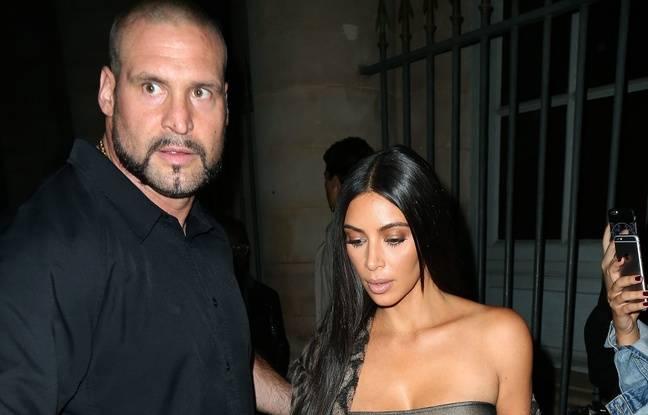 Companion Safety, recommandé par Pascal Duvier, le bodyguard de Kim Kardashian
