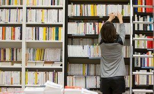 Pour un auteur, l'auto-édition est devenue un tremplin pour accéder à l'édition papier.
